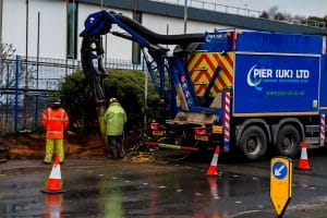 How Vacuum Excavation Can Assist You
